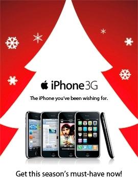 xmas-iphone