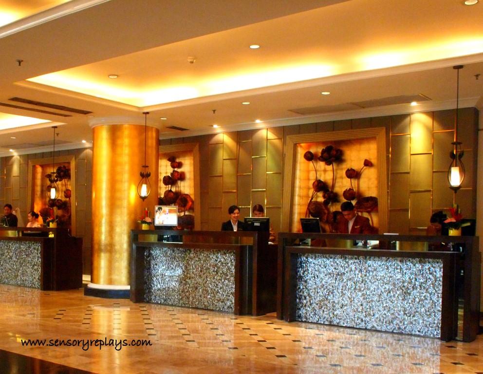 Five Star Hotel In Manila